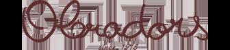 logo obradors 1916