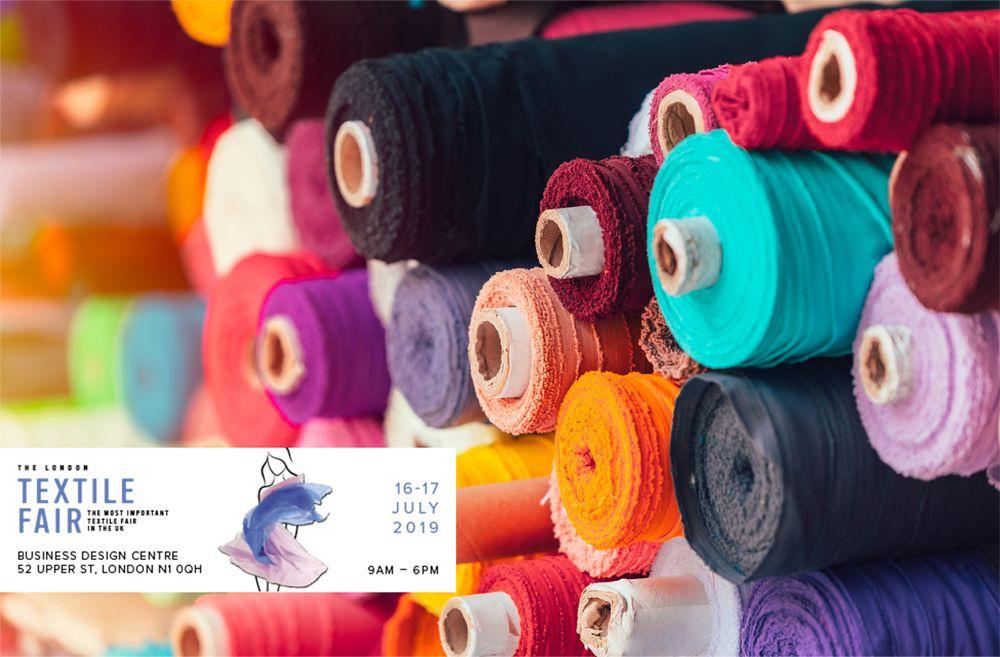 blog textile fair 2019
